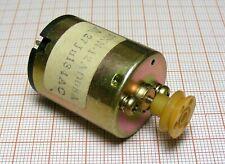 Electric motor DC MXN-12AD08A [M1-C]AB