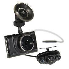 Gator 1080P DashCam + Reverse Camera for Nissan Toyota Holden Subaru Ford Honda