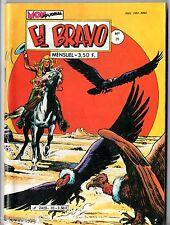 ~+~ EL BRAVO n°39 ~+~ MON JOURNAL 1980