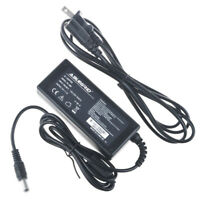 12V 4A AC/DC Adapter LCD Monitor Power Charger Supply Wire Cord Cable 2.5mm Tip