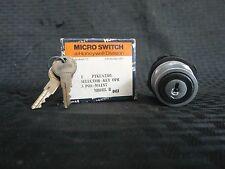 Honeywell, PTKEA2381, Microswitch