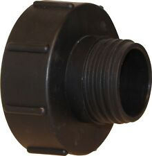 IBC Container Adapter S100x8 auf S60x6 - Regenwassertank - Wassertank - Zubehör