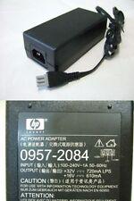 Genuine HP Deskjet 5440 5940 4180 PhotoSmart 7000 8050 fuente de alimentación 0957-2084