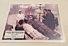 Film Still Scream and Scream Again  Peter Cushing Christopher Lee 1970