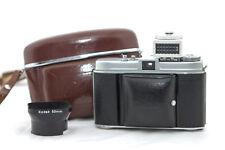 "Kodak retina I B con Schneider-kreuznach Xenar 2,8/50 mm ""set"""