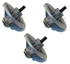 (3) SPINDLE HOUSING ASSEMBLIES 88-4510 Housing 110-6866 Shaft Toro TimeCutter