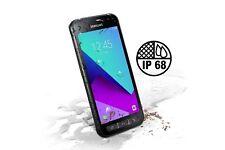 Samsung Galaxy XCover 4 G390F 16GB black (ohne Simlock) Outdoorhandy Smartphone