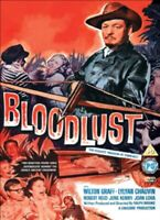 Nuovo Bloodlust DVD (763109)
