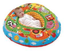 Baby Inflatable Ring Play Nest Farm Toddler Sit Rest Sensory Toy Boy Girl New