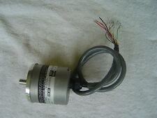 NEW  BEI Encoder   H25G-F4-360BCD-7272-CW-ECS24