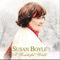 Boyle Susan - a Wonderful World Nuevo CD