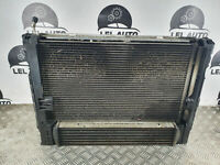 BMW 3 / 1 Series E90 E87 2.0 Diesel manual complete radiator pack 781291303