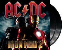 "AC/DC ""iron man 2"" Vinyl 2LP NEU Album 2010 best of / greatest Hits / OST"