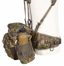 ALPS OutdoorZ Big Bear Hunting Day Pack Hike Camp Fish Camo Bow Rifle Hunt Bag