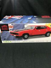 1:18 1974 Ford Falcon XB GT  RED PEPPER DDA014