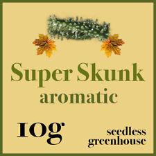 Offerta Infiorescenze   SUPER SKUNK  10G
