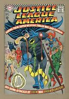 Justice League of America (1st Series) #53 1967 GD+ 2.5
