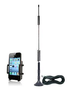 Wilson SB-AV XR extra range signal booster for Verizon iPhone 11 Pro Max XS 8 7