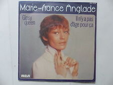 MARIE FRANCE ANGLADE Gipsy queen PB 8120