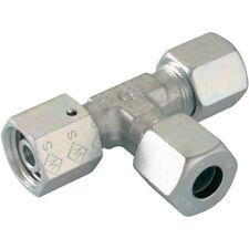 WALTERSCHEID - 30mm OD x m42x2.0 SW REGRESO TUBO T acero (S) 1-12467