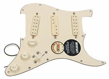 Duncan SJBJ / SDBR / SL59 Loaded Pickguard Everything Axe W/ 2 Toggles CR/CR