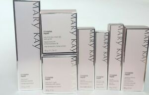 Mary Kay Timewise Volu-Firm Anti-Aging Repair Set (Full Size, 7 Pieces) FRESH!!!