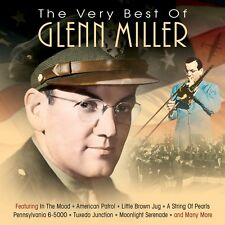 Glenn Miller - The Very Best Of - Greatest Hits 2CD NEW/SEALED