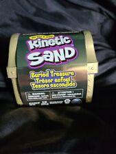 Kinetic Sand Buried Treasure New Factory Sealed