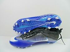 Nike Vpr Vapor Blue/White/Black Football Cleats Size 16