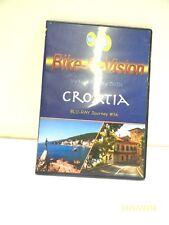 Bike- O Vision Croatia # 56 Blu-ray Virtual Reality            3-1