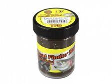 TFT Trout Finder Bait Forelli Pellet Glitter Paste 75g Braun Sinkend 7323101