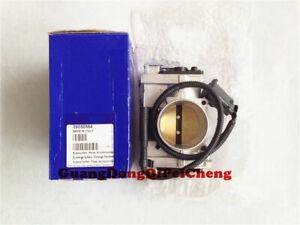 36050564 36001821 Genuine Throttle Body Housing For Volvo 2001-2007 S60 V70
