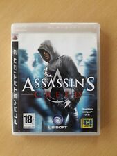 Playstation 3 Assassin's Creed Pal