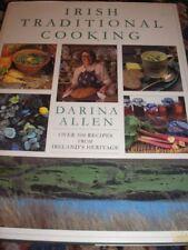 Irish Traditional Cooking,Allen
