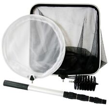 Supa 4-in-1 Pond Care Kit | Fish