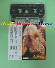 MC DONATELLA RETTORE Concert 1996 italy TRYING MC TRI 029 no cd lp dvd vhs