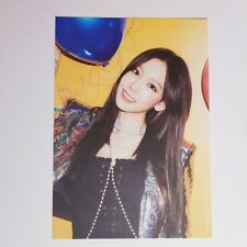 K-POP SNSD GIRLS' GENERATION 10TH ANNIVERSARY FAN MEETING OFFICIAL TAEYEON PHOTO
