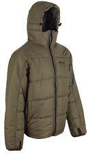 Snugpak Military Softie Premier Sasquatch Jacket Green Synthetic Medium
