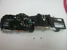 Repair Parts For Canon G15 Top Cover Top Shell Mode Dial+Shutter Button Group