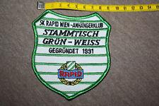 SK Rapid Wien Mütze Cap Fussball Österreich SCR Sportclub Rapid Champion
