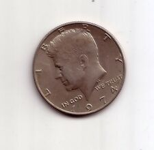 Stati Uniti  USA   1/2 half dollar 1974   BB+   (m1177)