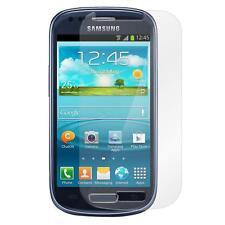 Folio Panzer Samsung Galaxy S3 Mini Cristal Protector Película de Auténtico
