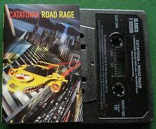 Catatonia Road Rage Cassette Tape Single - TESTED