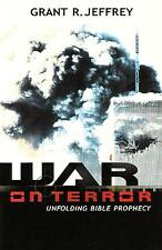 WAR ON TERROR by Grant R. Jeffrey  **BRAND NEW** Bible Prophecy Book