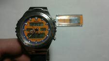 Orologio Seiko GIUGIARO World Time Chrono MACCHINA SPORTIVA SJP021P0 H021-8030
