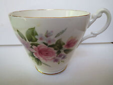 ROYAL ASCOT BONE CHINA - MADE IN ENGLAND - TEACUP (ONLY)