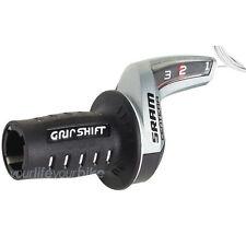 SRAM Centera 3 volte Micro grip Ruota Interruttore Sinistra Grip Shift circuito Shimano