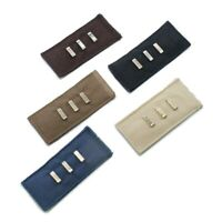 Pant Fabric Waistband Hook Extender (5-Pack) - Choose your Colors