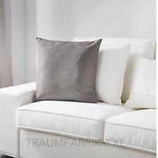 IKEA ullkaktus Coussin décoratif REMPLISSAGE D'oreiller gris rempli 50x50 cm