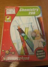 Science4you Chemistry Set 200 Educational Science Experiments Brain Set/Kit Toy